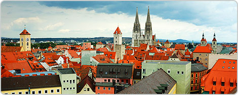 Hotels PayPal in Regensburg  Germany