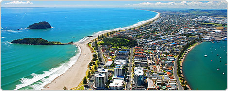 Hotels PayPal in Mount Maunganui  New Zealand