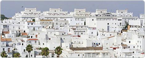 Hotels PayPal in Vejer de la Frontera  Spain