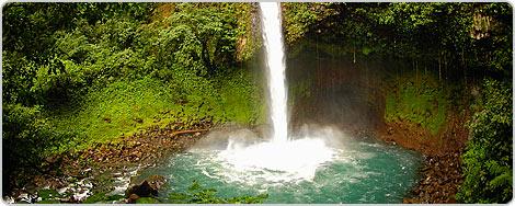 Hotels PayPal in La Fortuna  Costa Rica
