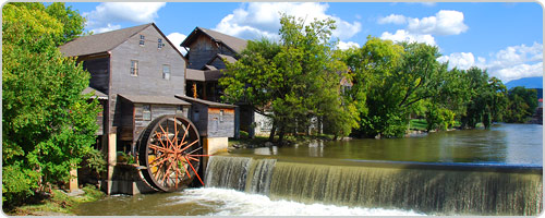 Hotels PayPal in Pigeon Forge (TN) Tennessee United States