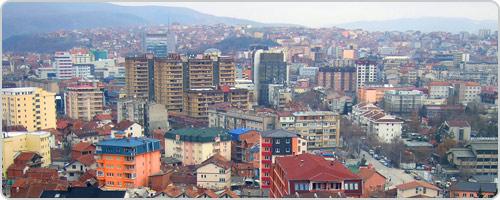 Hotels PayPal in Pristina  Kosovo