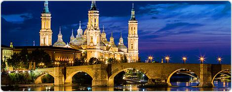 Hotels PayPal in Zaragoza  Spain