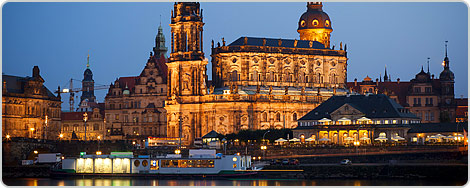 Hotels PayPal in Dresden  Germany