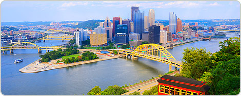 Hotels PayPal in Pittsburgh (PA) Pennsylvania United States