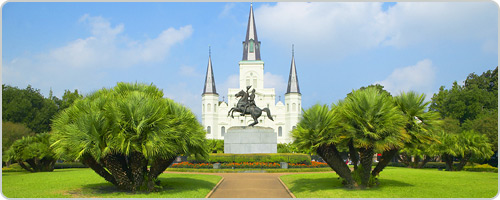 Hotels PayPal in New Orleans (LA)  United States