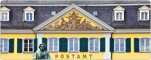 Hotels PayPal in Bonn  Germany
