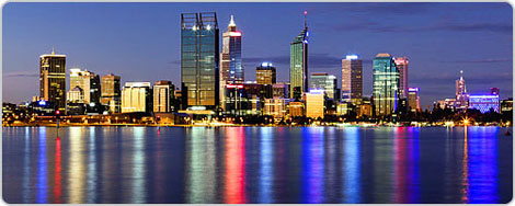 Hotels PayPal in Perth  Australia