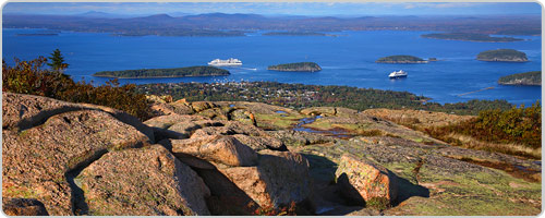 Hotels PayPal in Bar Harbor (ME) Maine United States