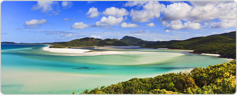 Hotels PayPal in Whitsundays  Australia