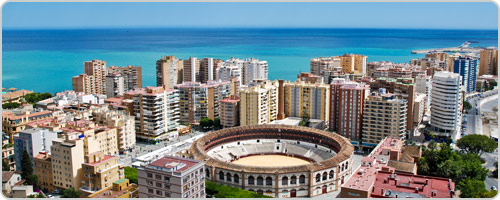 Hotels PayPal in Malaga  Spain
