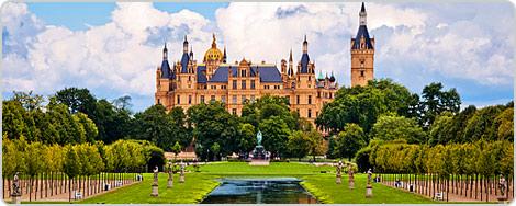 Hotels PayPal in Schwerin  Germany