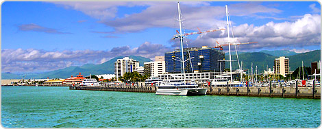 Hotels PayPal in Cairns  Australia