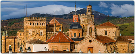 Hotels PayPal in Caceres  Spain