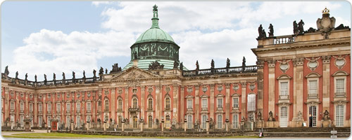 Hotels PayPal in Potsdam  Germany