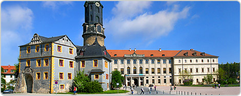 Hotels PayPal in Weimar Thuringia Germany