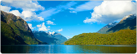 Hotels PayPal in Manapouri  New Zealand