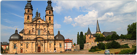 Hotels PayPal in Fulda  Germany