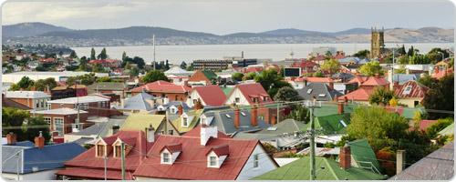 Hotels PayPal in Hobart  Australia