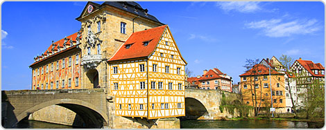 Hotels PayPal in Bamberg Bavaria Germany