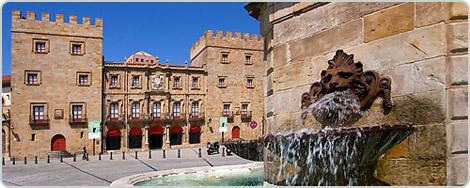 Hotels PayPal in Gijon  Spain