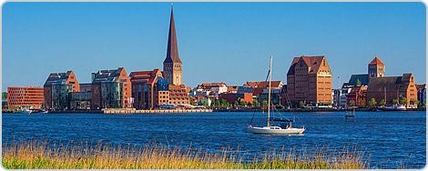 Hotels PayPal in Rostock Mecklenburg-Vorpommern Germany