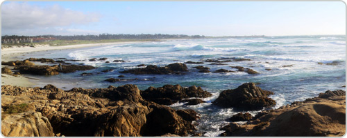 Hotels PayPal in Pacific Grove (CA) California United States
