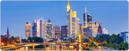 Hotels PayPal in Frankfurt am Main  Germany