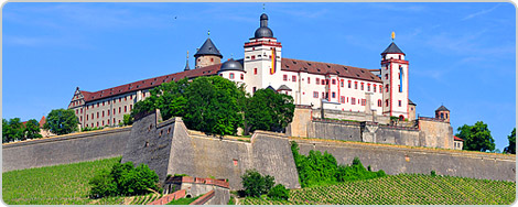 Hotels PayPal in Wurzburg  Germany