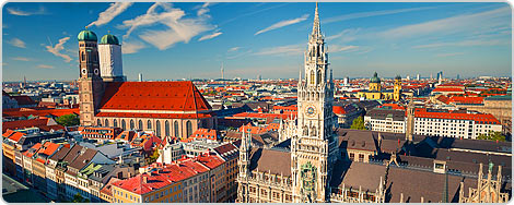 Hotels PayPal in Munich  Germany