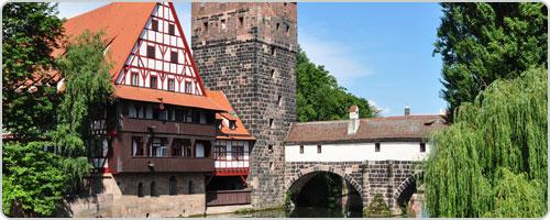 Hotels PayPal in Nuremberg  Germany