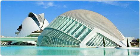 Hotels PayPal in Valencia  Spain