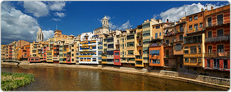 Hotels PayPal in Girona  Spain