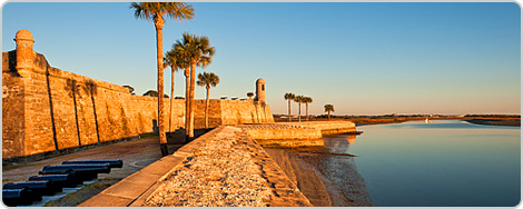 Hotels PayPal in St. Augustine (FL) Florida United States