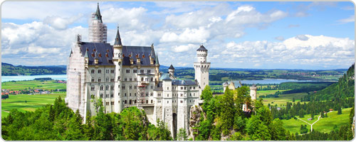 Hotels PayPal in Fussen Bavaria Germany