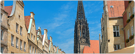 Hotels PayPal in Munster  Germany