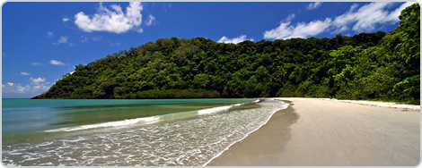 Hotels PayPal in Cape Tribulation Queensland Australia