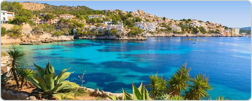 Hotels PayPal in Majorca  Spain