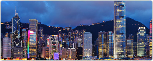 Hostels in Hong Kong accept PayPal