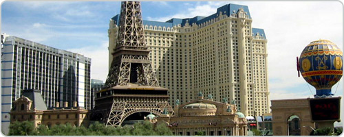 Hostels in Las Vegas (NV) accept PayPal