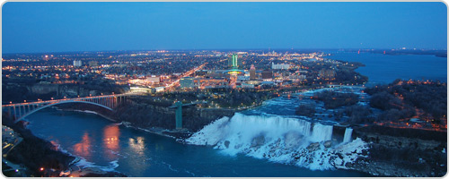 Hotels PayPal in Niagara Falls (NY) New York United States