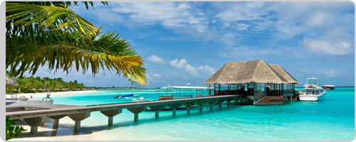 Hostels in Maldives Islands accept PayPal