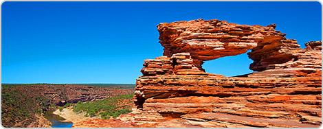 Hotels PayPal in Kalbarri Western Australia Australia