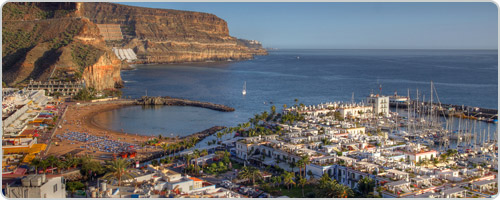 Hotels PayPal in Gran Canaria  Spain