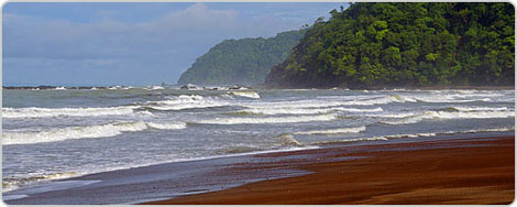 Hotels PayPal in Jaco Puntarenas Costa Rica