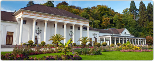 Hotels PayPal in Baden-Baden  Germany