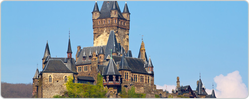 Hotels PayPal in Cochem  Germany