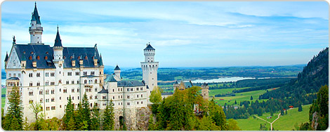 Hotels PayPal in Schwangau  Germany
