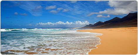 Hotels PayPal in Fuerteventura Canary Islands Spain