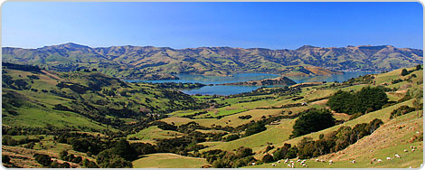Hotels PayPal in Akaroa Canterbury New Zealand